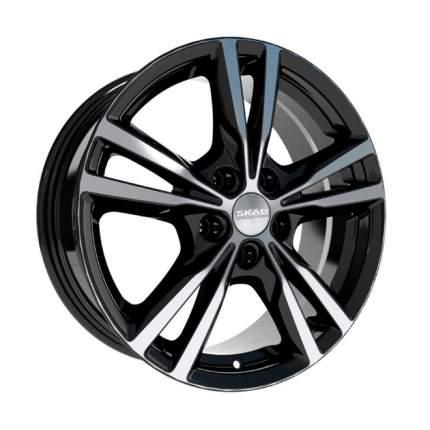 Колесные диски SKAD R17 7J PCD5x114.3 ET47 D67.1 2070808
