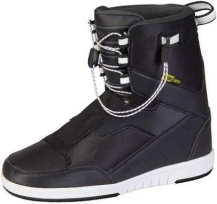 Крепления для вейкборда Jobe 2016 EVO Sneaker Men Pirate Black 6