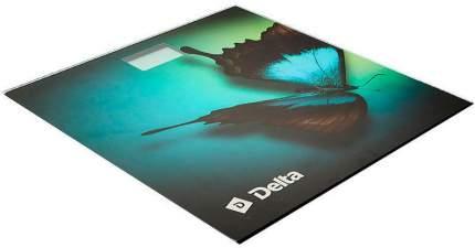 Весы напольные Delta D-9227