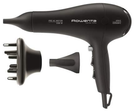 Фен Rowenta Infini Pro CV8653D0 Black