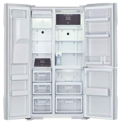 Холодильник Hitachi R-M 702 GPU2X MIR Silver