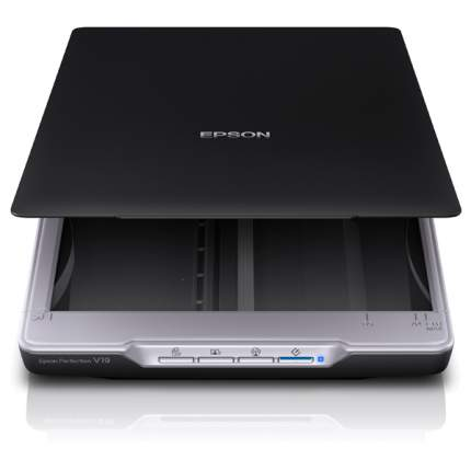 Сканер Epson Perfection V19 Black