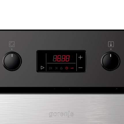 Встраиваемый электрический духовой шкаф Gorenje BO73ORAX Silver