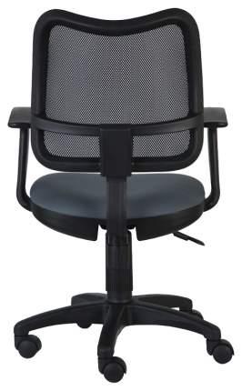 Офисное кресло Бюрократ CH-797AXSN/26-25, серый/черный