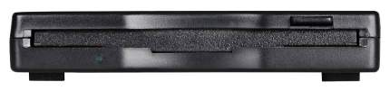 Привод Buro BUM-USB FDD 1.44Mb Black