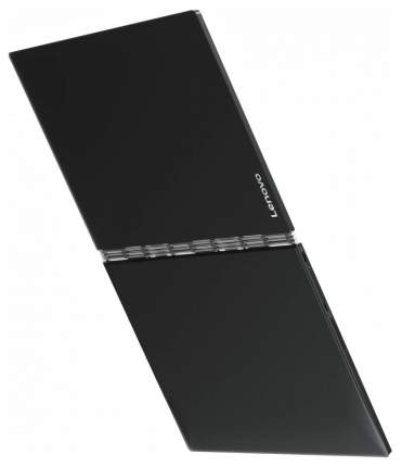 Планшет Lenovo Yoga Book YB1-X90L Black (ZA0W0172RU)