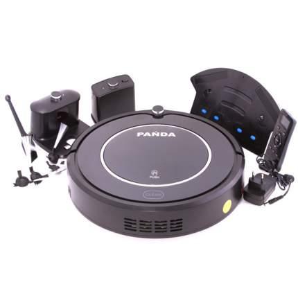 Робот-пылесос Panda  X950 Absolute Black
