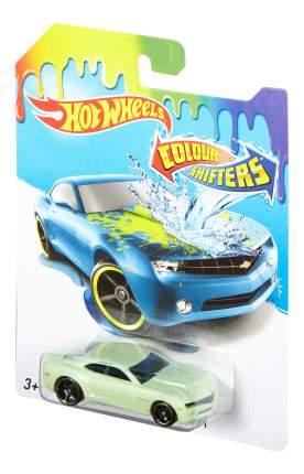 Машинка Hot Wheels изменяющая цвет BHR15 DNN08