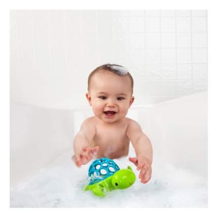 """Игрушка для ванной Oball """"Черепашка"""""""