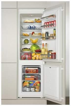 Встраиваемый холодильник Hansa BK 316.3 White