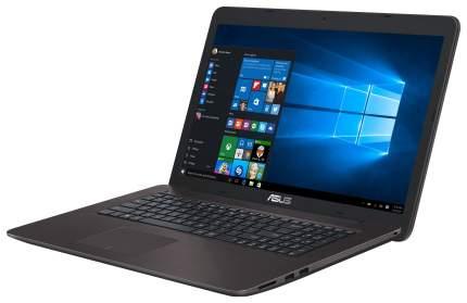 Ноутбук ASUS X756UQ-TY232T 90NB0C31-M02550