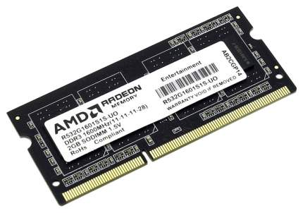 Оперативная память AMD Radeon R532G1601S1S-UO