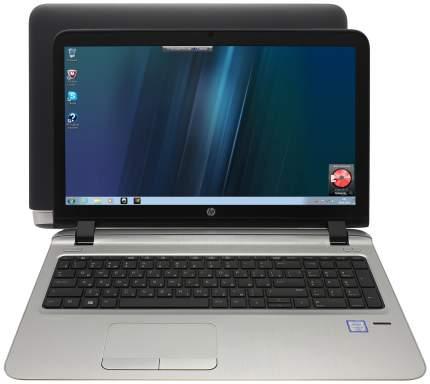 Ноутбук HP ProBook 450 G3 (W4P51EA)