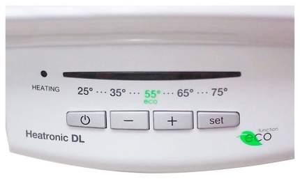 Водонагреватель накопительный Electrolux EWH 50 Heatronic DL Slim DryHeat white