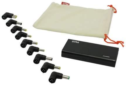 Блок питания для ноутбука STM Storm SLU65 Black