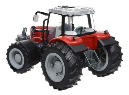 Трактор Tomy John Deere - Massey Ferguson 6613 красный Т043078
