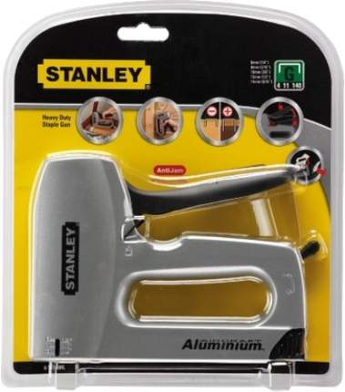 Механический степлер STANLEY Heavy Duty 6-TR150HL