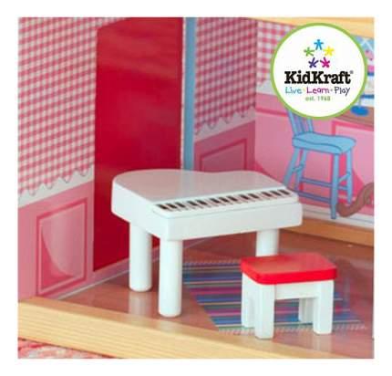 Домик KidKraft кукольный Открытый коттедж