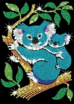 Мозаика из блесток KSG Коалы junior (0712)
