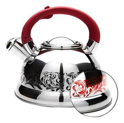 Чайник для плиты Mayer&Boch 23414 2.6 л
