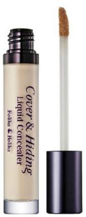 Основа для макияжа Holika Holika Cover & Hiding Liquid Concealer 01 Light Beige 5 мл