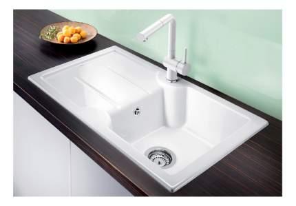 Мойка для кухни керамическая Blanco IDESSA 45 S 514488 белый