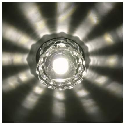 Встраиваемый светильник Fametto Fiore DLS-F301-0201