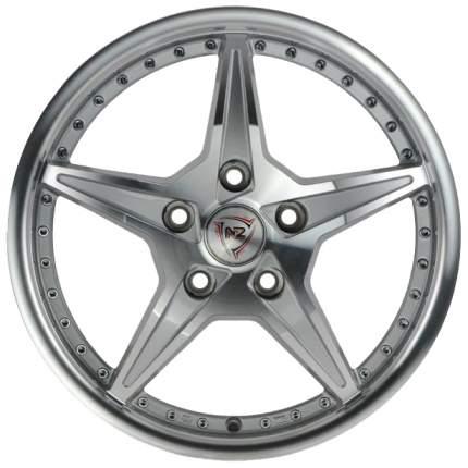 Колесные диски NZ Wheels SH R18 7J PCD5x114.3 ET48 D67.1 (9129044)