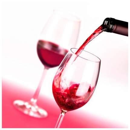Набор бокалов Tescoma charlie для красного вина 450 мл 6шт