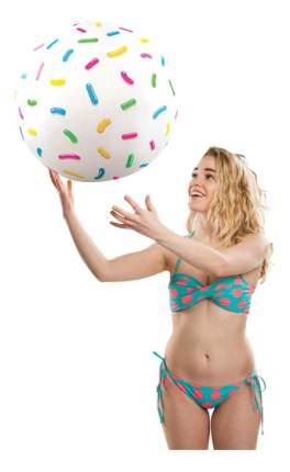 Мячик надувной BigMouth Donut Hole 46 см