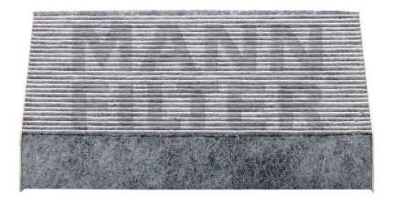 Фильтр воздушный салона MANN-FILTER CUK22011