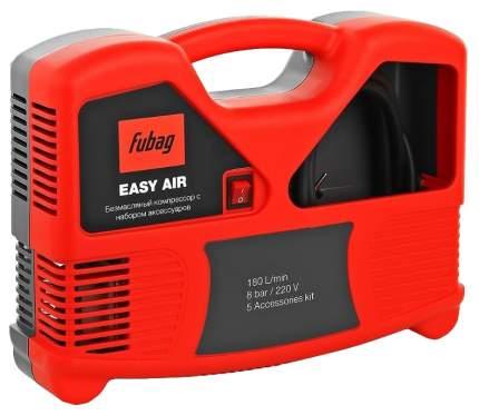 Поршневой компрессор FUBAG Easy Air