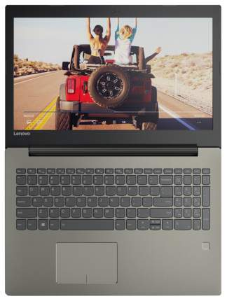 Ноутбук Lenovo IdeaPad 520-15IKB 80YL001URK