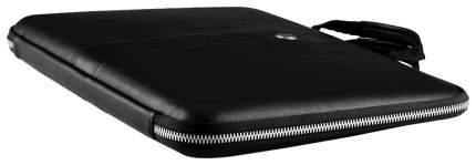 "Чехол для ноутбука 11"" Cozistyle Smart Sleeve Leather Black"