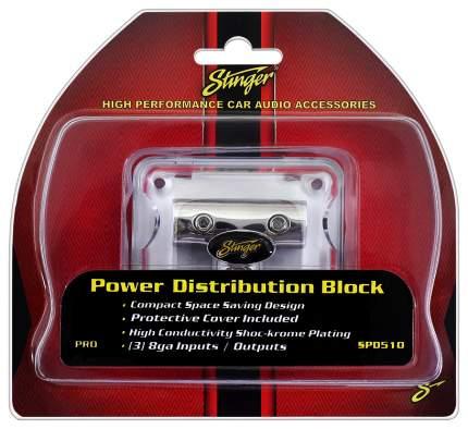 Дистрибьютор (распределитель) питания STINGER SPD510 SPD510