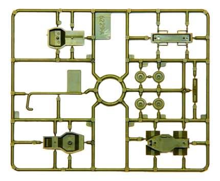 Модели для сборки Zvezda Британский бронеавтомобиль Даймлер Мк-1 Динго