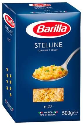 Макароны Barilla stelline 500 г