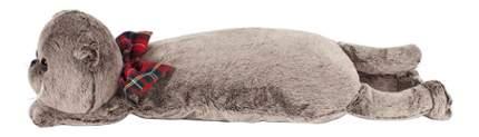 Мягкая игрушка BUDI BASA кот подушка 40 см Kp40 012