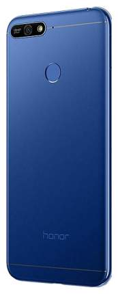 Смартфон Honor 7A Pro 16Gb Blue (AUM-L29)