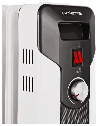 Масляный радиатор Polaris PRE W 0920 белый