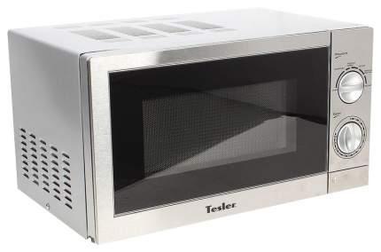 Микроволновая печь соло TESLER MM-2055 silver