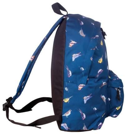 Рюкзак детский Brauberg Птицы