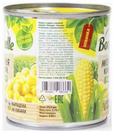 Кукуруза Bonduelle молодая сладкая 212 мл