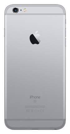 Смартфон Apple iPhone 6s Plus 16GB Space Gray (FKU12RU/A) восстановленный