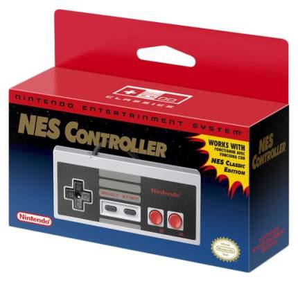 Геймпад Nintendo CLV-A-CNES White/Black