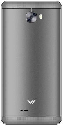 Смартфон Vertex Impress Disco 8Gb Graphite