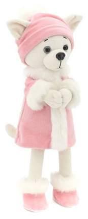 Мягкая игрушка Orange Toys Собачка Lucky Lili: Зимняя нежность, Lucky Doggy