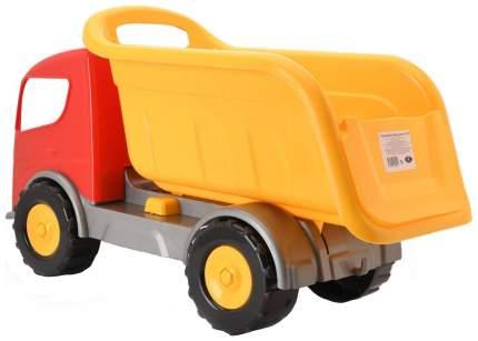 Машина грузовик ZebraToys Active 15-11128