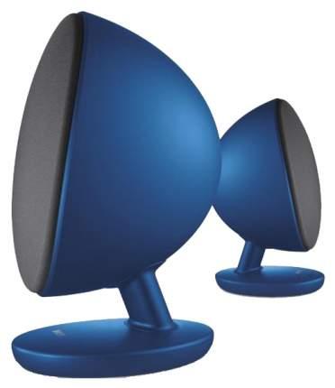 Колонки KEF EGG Blue