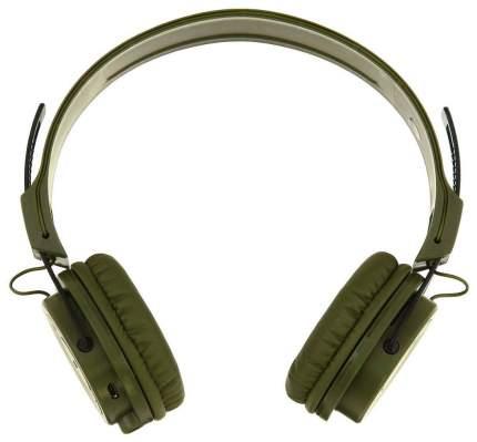 Беспроводные наушники Rombica Mysound BH-02 2C Green